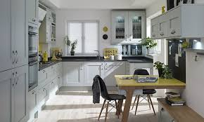 traditional kitchens rigid built kitchens glasgow