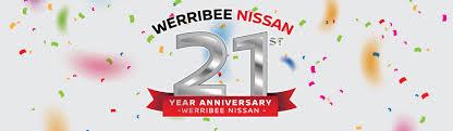 nissan wreckers victoria australia werribee nissan welcome to werribee nissanno 1 volume dealer in