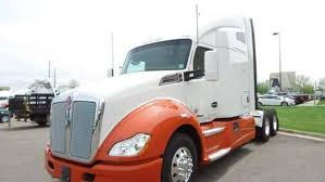 2016 kenworth tractor 2016 kenworth in tennessee for sale used trucks on buysellsearch
