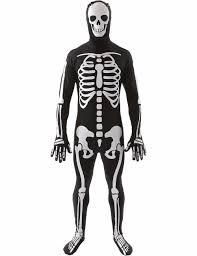 Halloween Costume Skeleton by Online Buy Wholesale Skeleton Costume Men From China Skeleton