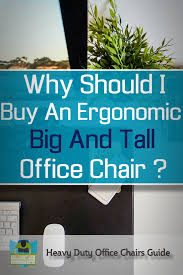 best big and tall executive office chairs heavy duty office chairs