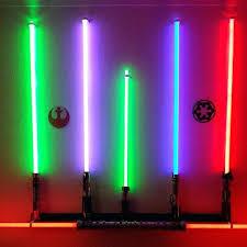 Lightsaber Bedroom Light Light Saber Wall Lights 79011 Loffel Co