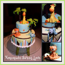 safari baby shower my awesome cakes pinterest safari baby
