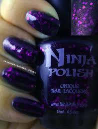 polish ninja notd noh8 a collaboration against mean spirited
