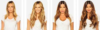 halo hair halo hair extensions louise gallagher hair and beauty salon and