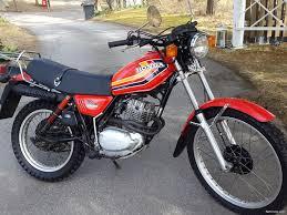 honda xl 250 museoenduro 29tkm 250 cm 1979 turku motorcycle