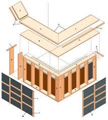 Building A Basement Bar by Top 25 Best Building A Home Bar Ideas On Pinterest Bars For