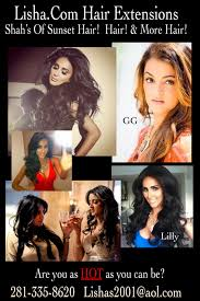 gg hair extensions shah s of sunset hair extensions hair extensions houston 281 825