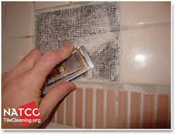 Installing Tile In Shower How To Install A Soap Dish In A Tile Shower