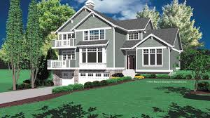 mascord house plan 2263dc the fairmont