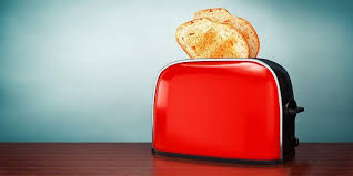 Sports Toasters A Toaster Dial Sets Minutes Not U0027level Of Toasty Ness U0027