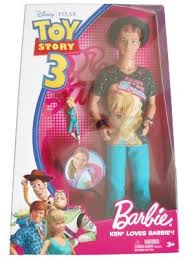 Doll Barbie Toys