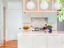 Soft White Kitchen Cabinets 10 Blue Tiful Kitchen Cabinet Color Ideas Hgtv