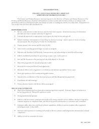 human resource resume human resource assistant resume resume badak