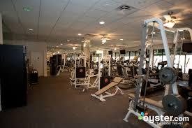Harrah S Las Vegas Map by Fitness Center In Harrah U0027s Las Vegas Oyster Com
