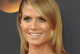 what face shape heidi klum heidi klum on her diet and exercise routine stylecaster