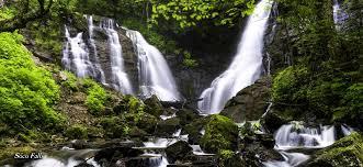 North Carolina waterfalls images Waterfalls cherokee nc jpg