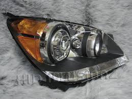 2005 lexus ls430 headlights hid illusionz honda odyssey ls430 tsx hid retrofit headlights