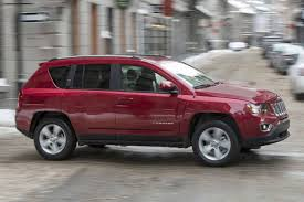 jeep inside view 2016 jeep compass pricing for sale edmunds