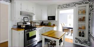 Designing A Small Kitchen Layout Cabslk Com 138 Awful Pictures Of Small Kitchen Des