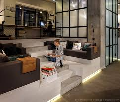 Contemporary Office Interior Design Ideas These Interior Designers Completed Their Own Office So Let S