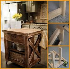 rustic kitchen furniture how to make a rustic kitchen island find projects to do