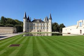 learn about chateau pichon baron schiller wine tour tasting and wine lunch at château pichon