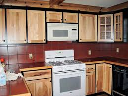 kitchen facelift ideas diy easy kitchen makeover cabin living