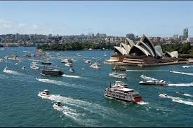 sydney harbor cruises scoopon australia day sydney harbour cruise