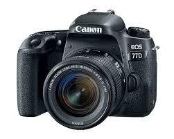 amazon com canon eos 77d ef s 18 55 is stm kit camera u0026 photo