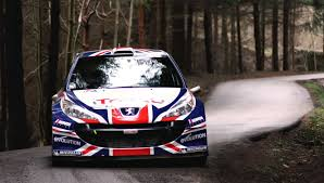 peugeot 207 rally peugeot machine wrc rally rally peugeot race car front logo sports