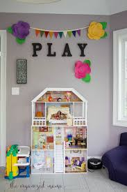 playroom toy organizer ikea bench the organized mama