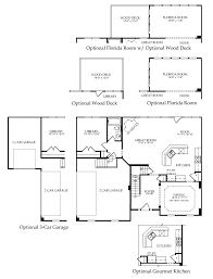 Pulte Home Floor Plans Pulte Ambrose Floor Plan The Ambrose New Home In Windsor