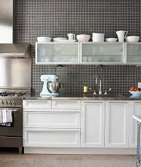 kitchen backsplash stainless steel 15 marvelous kitchen ideas with stainless steel countertops design