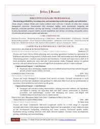 Executive Chef Resume Template Cover Letter Resume Sample Chef Resume Sample Executive Chef