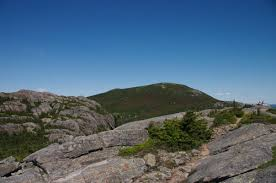 Table Rock Maine The Top Family Friendly Hikes In New England