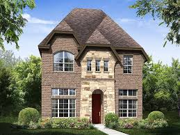 Essex Homes Floor Plans by Essex Floor Plan In Dominion Estates Calatlantic Homes