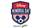 disney memorial day soccer shootout events espn wide world of