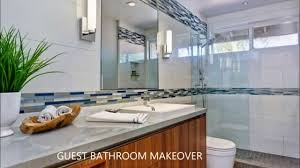Bathroom Design San Diego Modern Bathroom Remodel By Signature Designs Kitchen Bath San