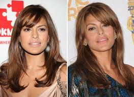best hair color for hispanic women get the summer hair color of these latina stars