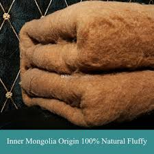 Wool Filled Comforter Guaranteed 100 Natural Camel Wool Fillings Padded Down For