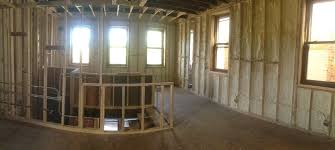revfoam professional spray foam insulation in chicago il and suburbs
