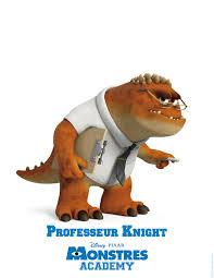 professor knight pixar wiki fandom powered wikia