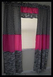 Interior Soho Double Sears Curtain by Best 25 Zebra Curtains Ideas On Pinterest Curtains Zebra Print