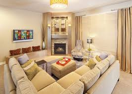 sectional in living room 20 living room layouts with sectionals home design lover