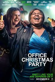 office christmas party 10 of 22 extra large movie poster image