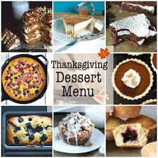 vegan thanksgiving dessert menu neuroticmommy