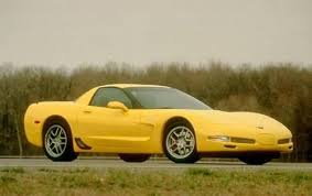 corvette car for used 2001 chevrolet corvette for sale pricing features edmunds