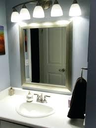 vanity lighting ideas bathroom bathroom vanity light fixtures large size of lighting modern