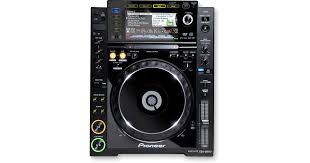 download firmware or software for cdj 2000 pioneer dj global